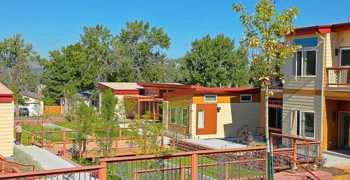 Aria Cohousing Community