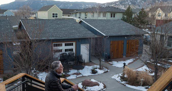 Cohousing: Comunidad y consenso,pero no comuna